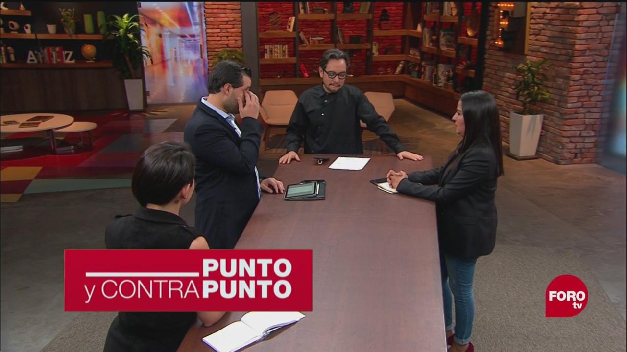 Caravana Migrante México Despertar Xenofobia Hospitalidadc