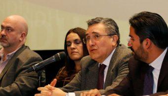 Mando civil debe conducir la seguridad pública en México, dice Raúl González Pérez