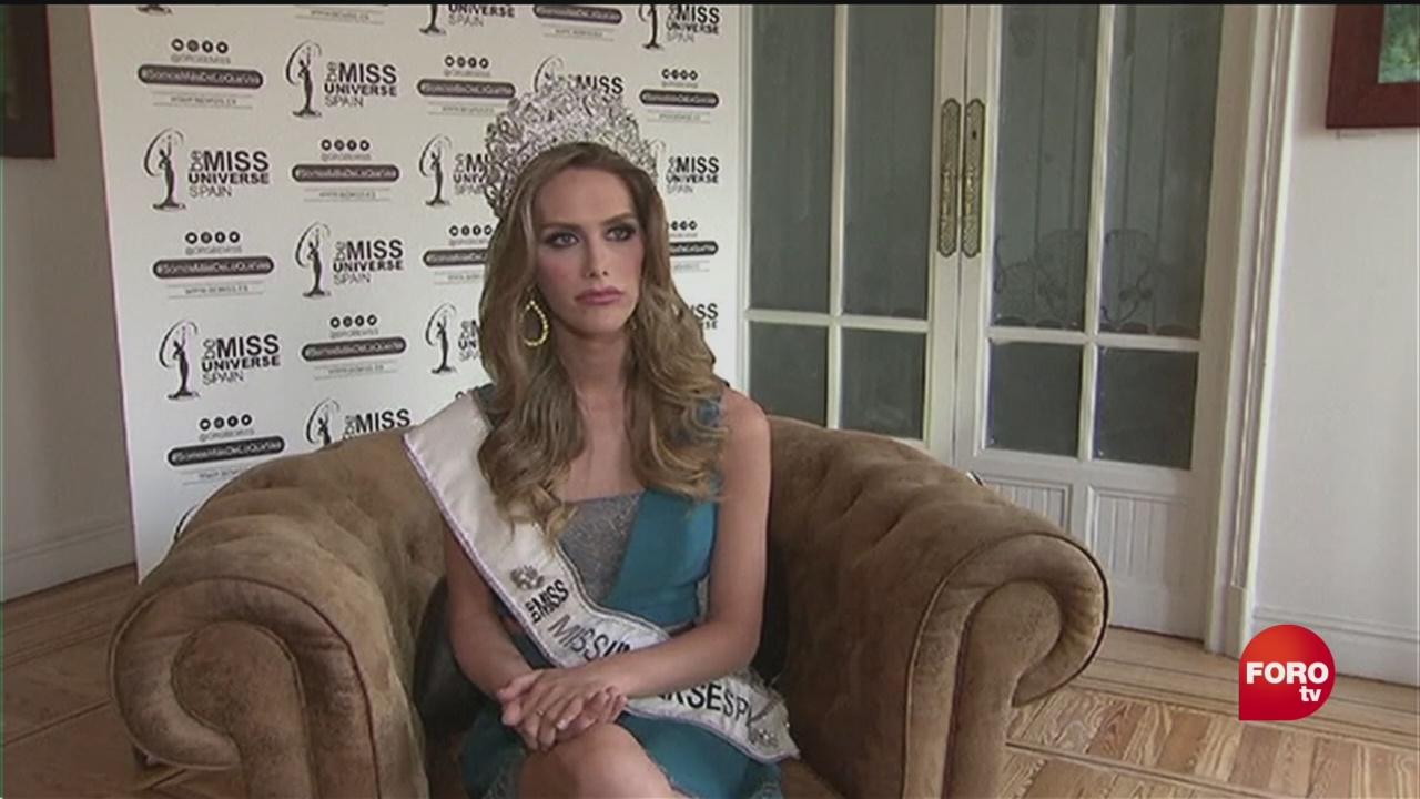 Comunidad Trans Nueva Polémica Miss Universo