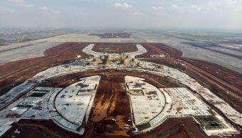 Consulta sobre el nuevo aeropuerto no será decisiva: OCDE