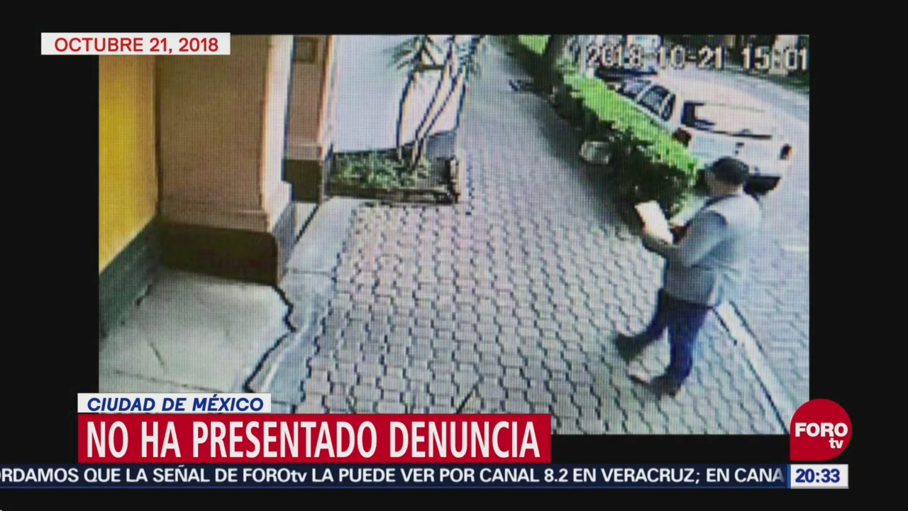 Continua Investigación Balacera Casa Norberto Rivera