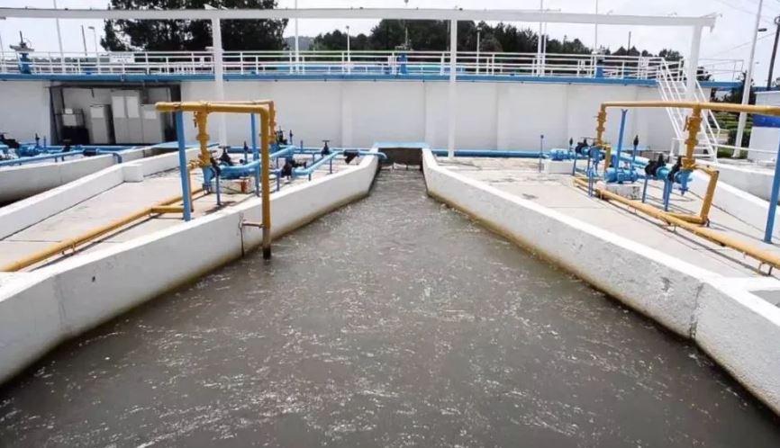 suministro agua potable conagua explica en que consisten trabajos