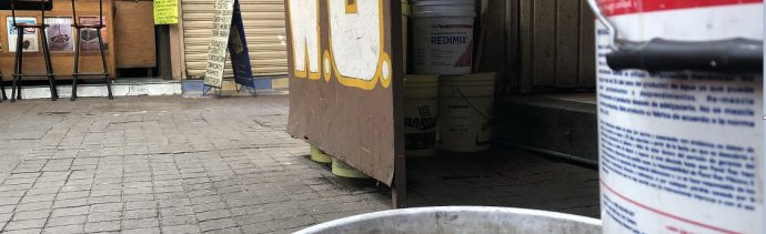 Corte de agua en CDMX inicia este miércoles