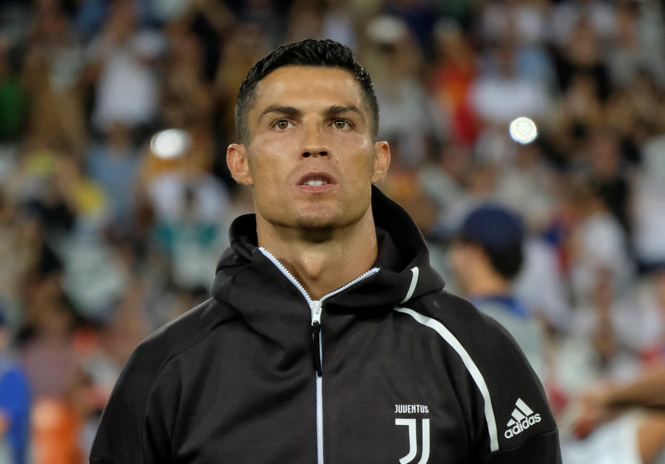 Cristiano Ronaldo, demandado y acusado de violación