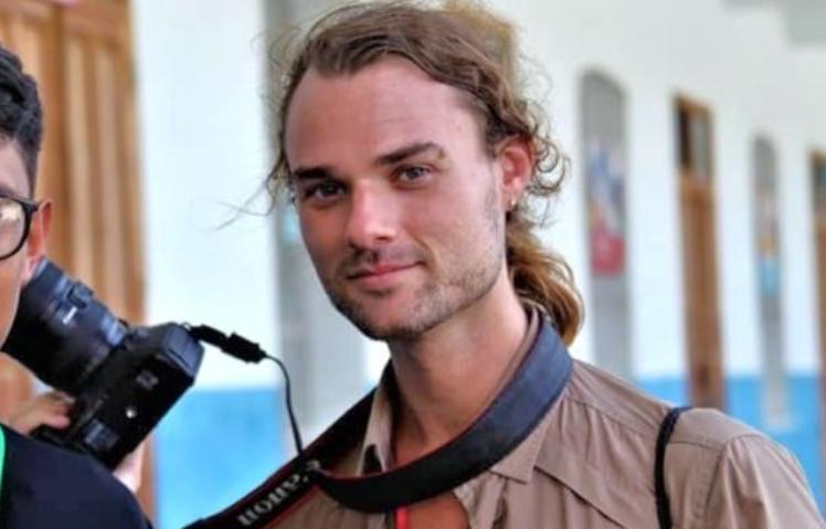 Nicaragua: Denuncian que Gobierno secuestró a documentalista