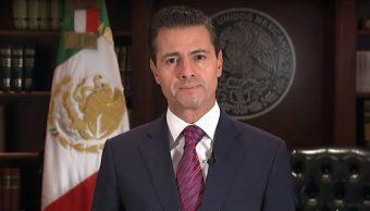 Acuerdo trilateral crea condiciones para que México crezca
