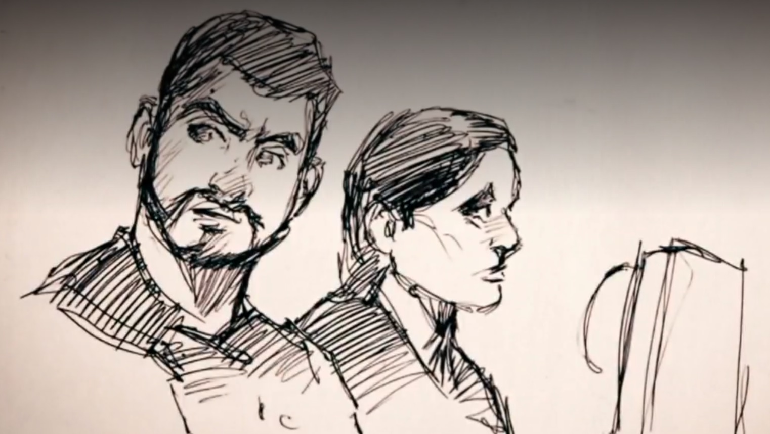 'Monstruo de Ecatepec' y su pareja podrían recibir 70 años de cárcel