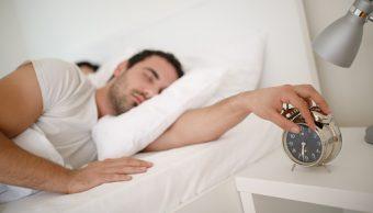 ¿Babeas cuando duermes? La ciencia te tiene buenas noticias