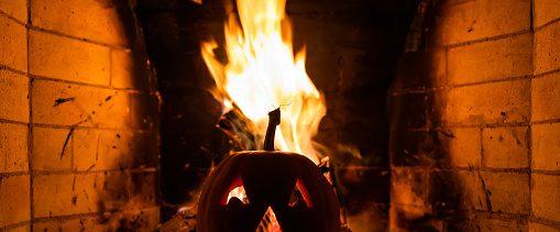 Asesinan a bebé en presunto ritual satánico por Halloween