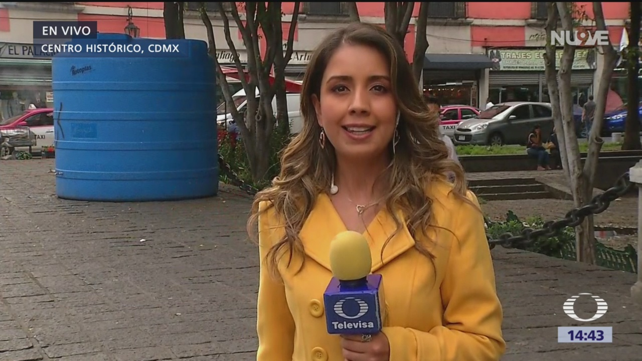Gobierno de CDMX sólo tiene mil pipas de agua