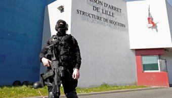 Redoine Faïd, el ladrón más famoso de Francia es detenido