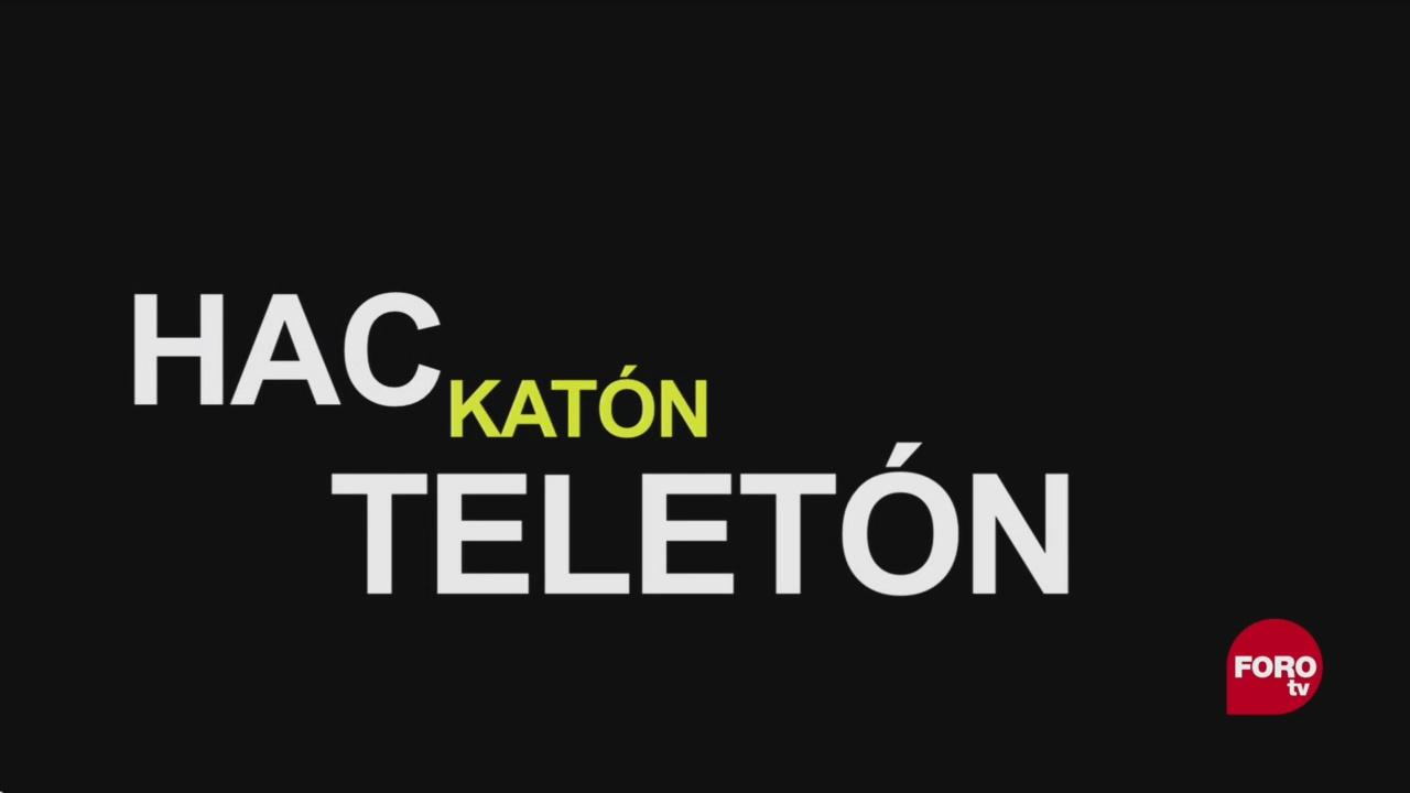 Hackatón Teletón Fundación Teletón Hackatón Ong
