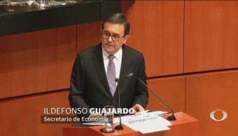Ildefonso Guajardo Cuestionado Alza Gasolinas Senado