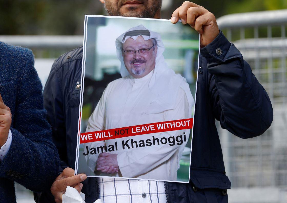 muerte periodista khashoggi implicado muere en accidente
