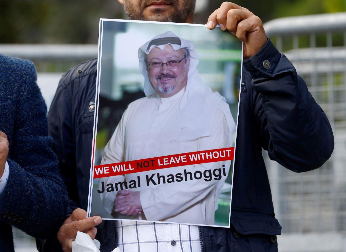 desaparicion periodista jamal kashoggi desploma bolsa saudi