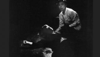 Robert Kennedy: Muere en EU el mexicano que ayudó al senador