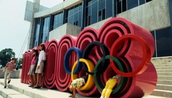 Tenencia para financiar Juegos Olímpicos cumple 56 años