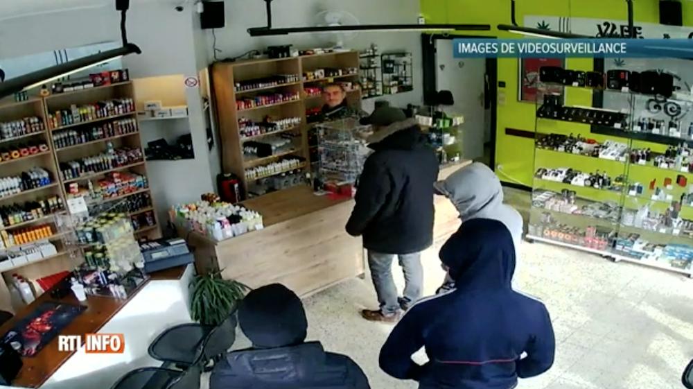 Ladrones fueron detenidos por seguir consejo de su víctima