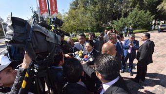 Seguridad Naucalpan; investigan presencia de hombres armados