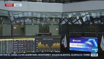 Mercados reaccionan a nuevo acuerdo comercial EU-México-Canadá