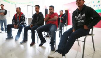 Chihuahua: Instalan centro de atención a migrantes