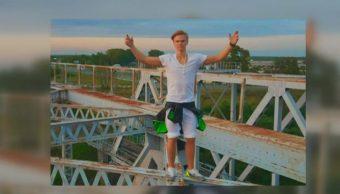 259 personas han muerto en el mundo por tomarse una selfie