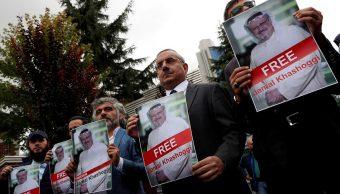 Trump: Arabia Saudita sufrirá 'severo castigo' por Khashoggi