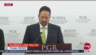 PGR investiga empresas mexicanas y venezolanas por lucrar con crisis alimentaria