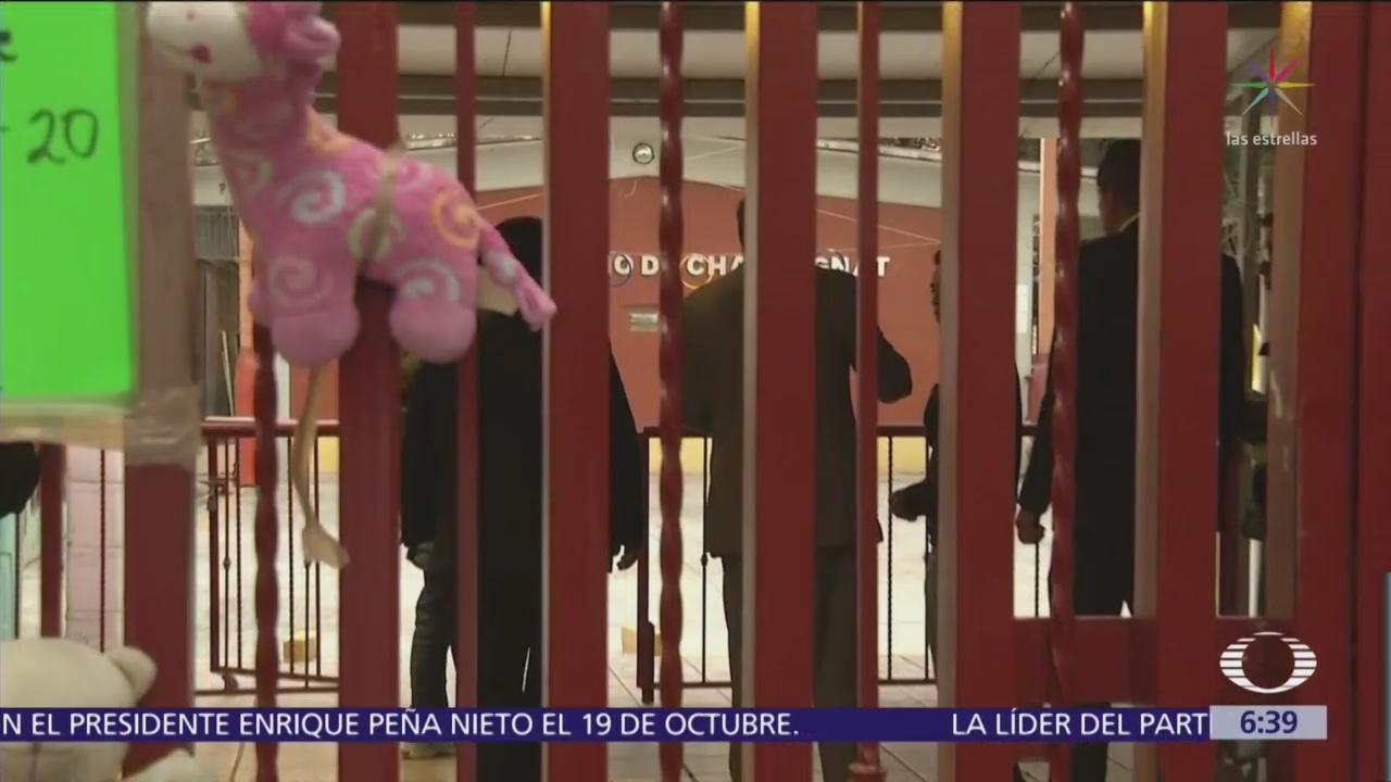 PGR investiga abusos sexuales en kínder de San Juan de Aragón