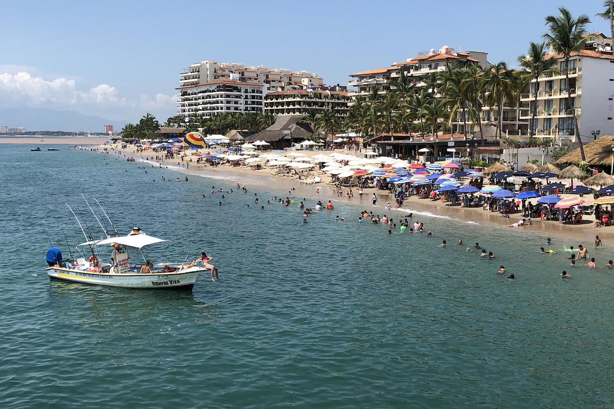 Mexicanos Viajan Menos Falta Tiempo Dinero Estudio