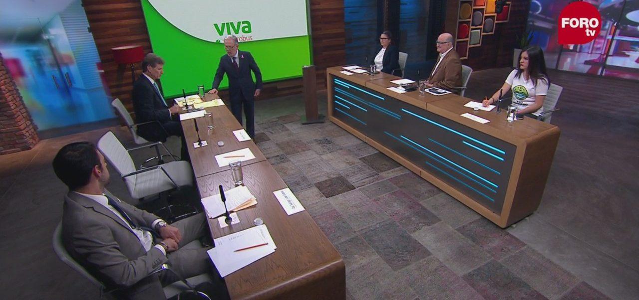 Si Me Dicen No Vengo Joaquín López Dóriga