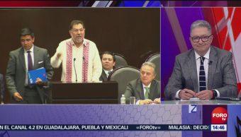 Titular de Sener y directores de Pemex y CFE comparecen ante diputados