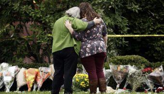 Revelan nombres de las 11 víctimas de masacre en sinagoga