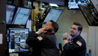 Wall Street se recupera de fuerte caída