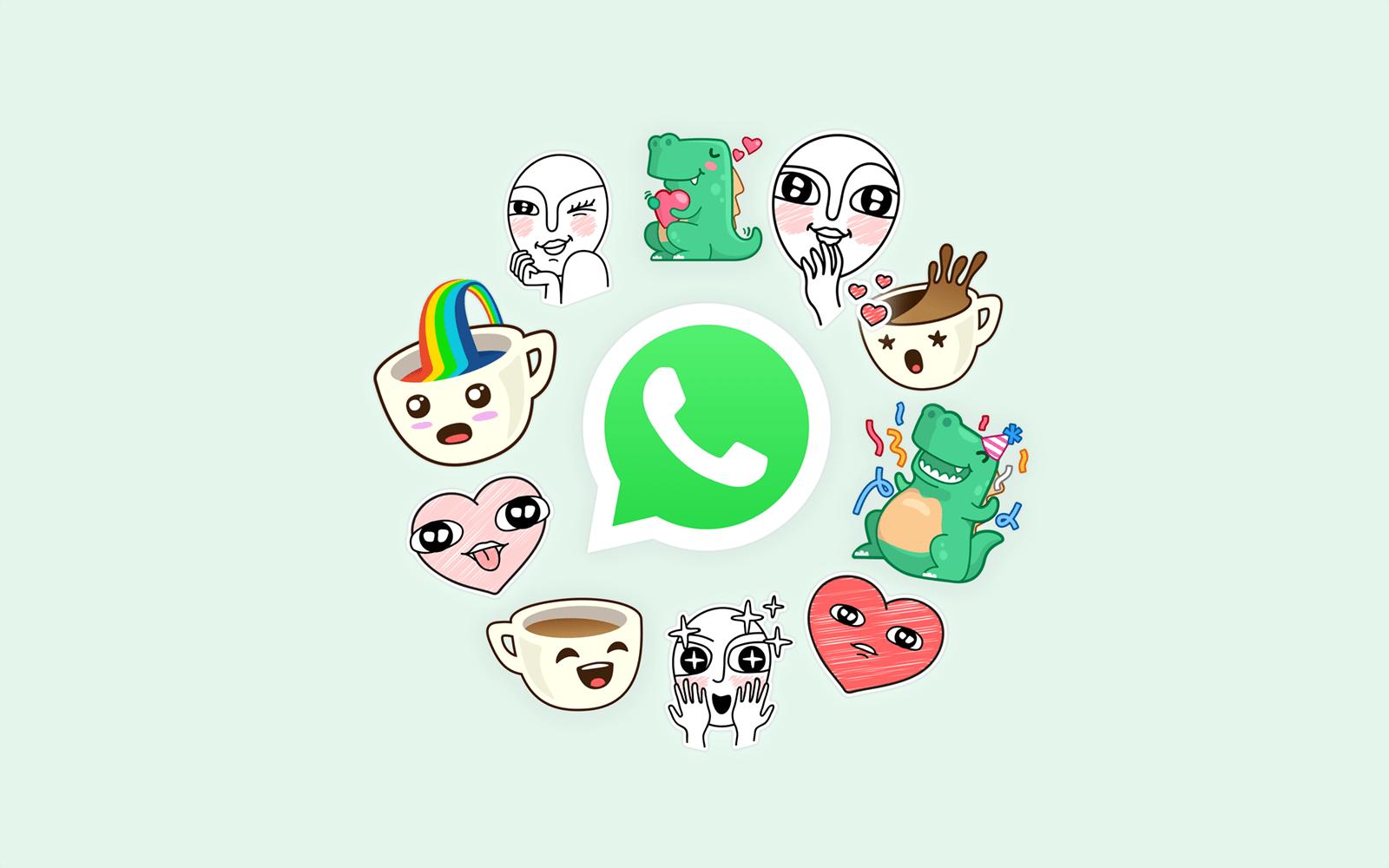 whatsapp-app-permite-agregar-stickers-chats