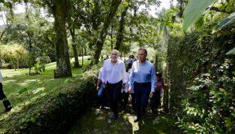 Caso Javier Duarte; gobierno de Veracruz recuperó mil 522 md