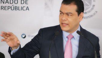 Juan Zepeda podría buscar dirigencia nacional del PRD