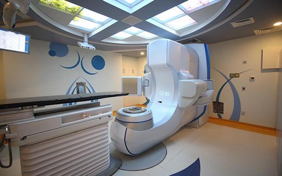 IMSS acelerador lineal tumores cerebrales América Latina
