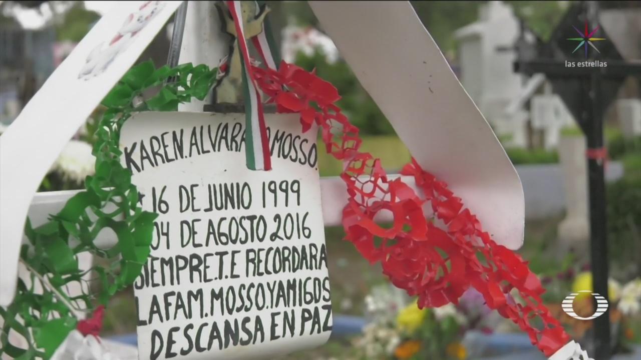 Adolescente Asesina Primos Ecatepec Estado De México