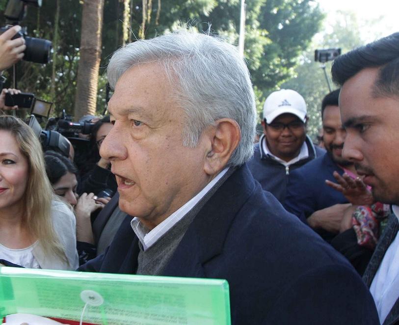AMLO: 21 de marzo habrá consulta para juzgar a expresidentes