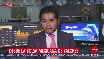Analizan la inflación para fin de año en México