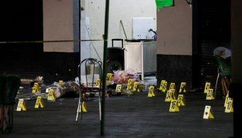 Juez vincula a proceso a hombre que partición en balacera en Garibaldi