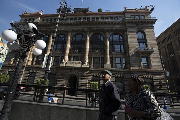 Banco de México aumenta 25 puntos tasa de interés y queda