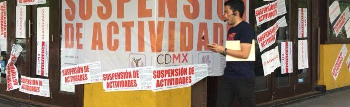 Así extorsiona la Unión Tepito a bares del corredor Roma-Condesa-Polanco