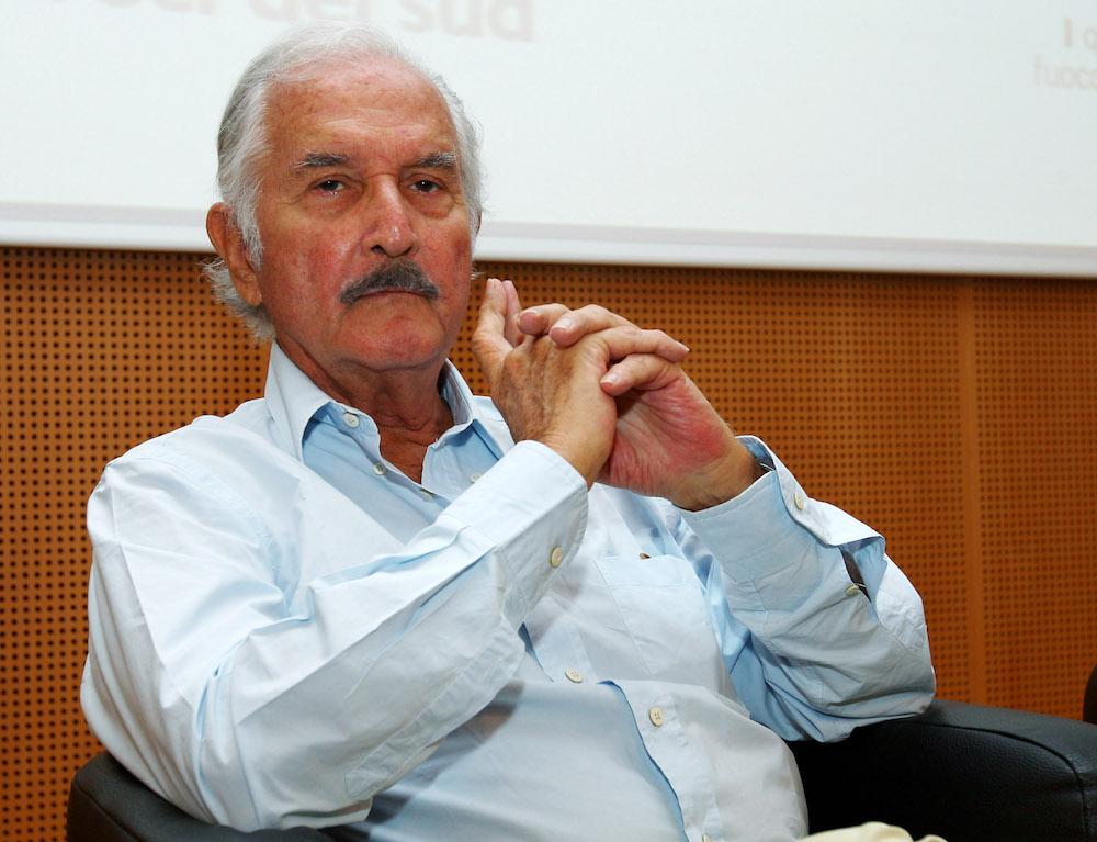 Curiosidades no conoces sobre Carlos Fuentes