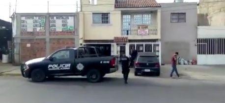 Violencia Guadalajara; comando irrumpe centro rehabilitacón