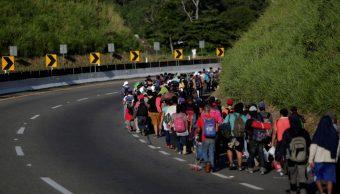 denuncian desaparicion de migrantes en veracruz