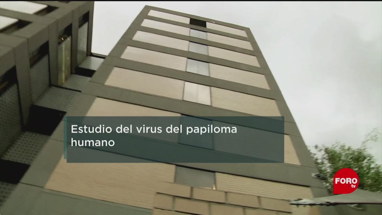 Papiloma Humano Relación Con El Desarrollo De Cáncer De Ovario Facultad De Medicina De La Unam Del Virus Del Papiloma Humano Cáncer De Ovario