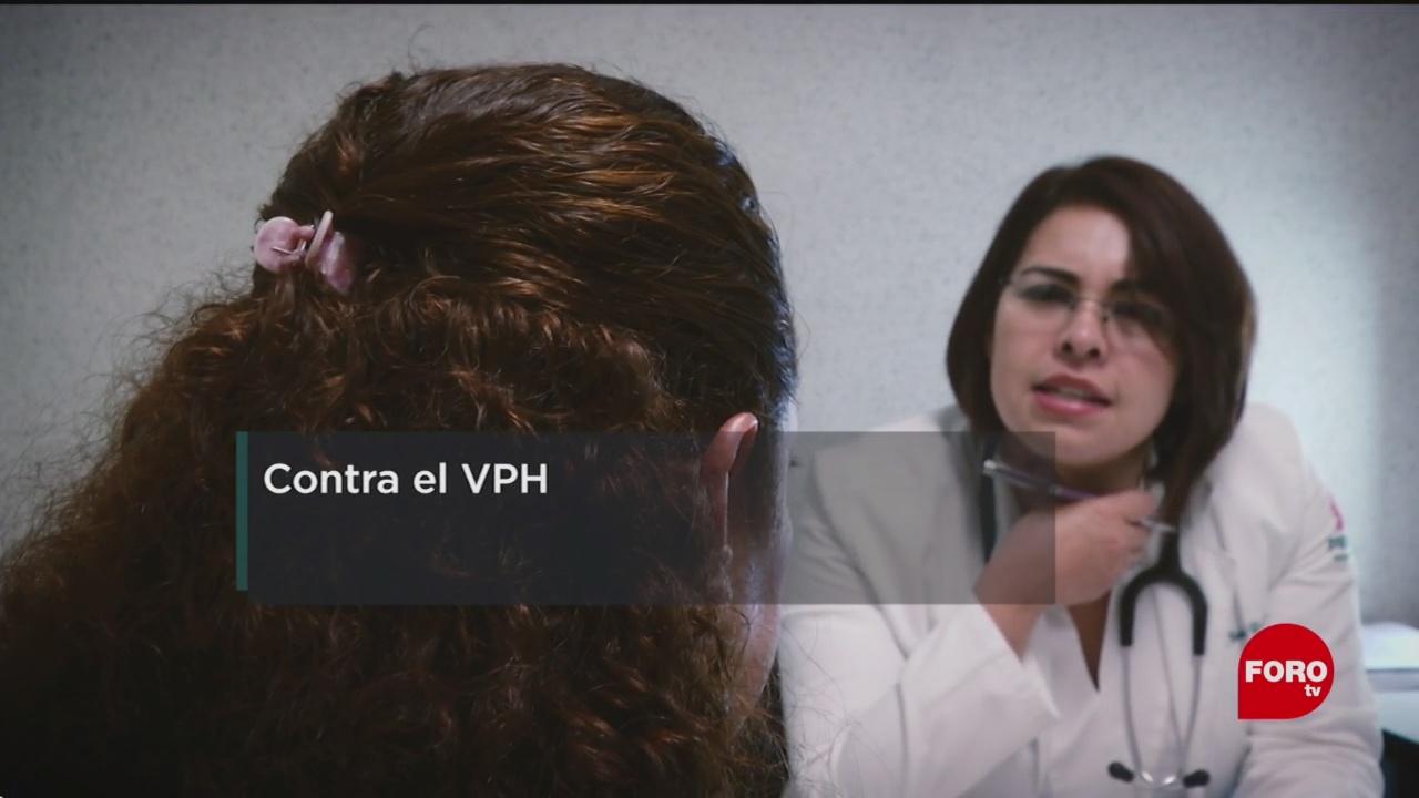 Vacuna Recombinante Contra El Papiloma Humano Expertos Del Instituto Politécnico Nacional Nueva Vacuna Prevención Y Combate Del Papiloma Humano
