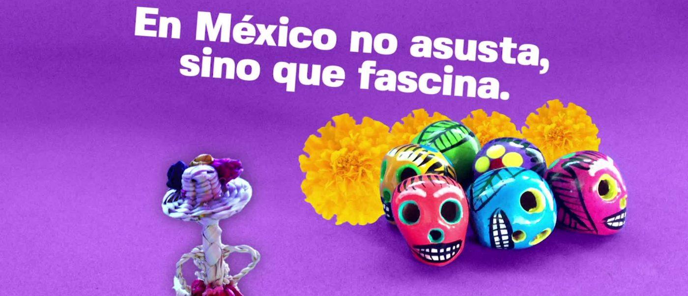 #Despejandodudas: Día de Muertos